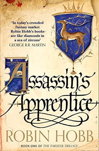 9780007562251: Assassin's Apprentice (The Farseer Trilogy, Book 1)