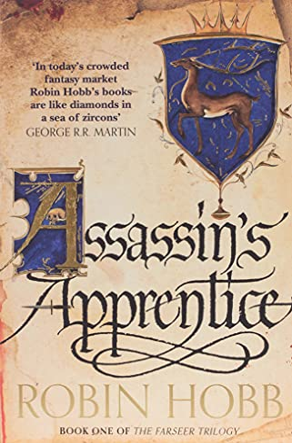 9780007562251: Assassin's Apprentice