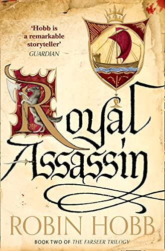 9780007562268: Royal Assassin (The Farseer Trilogy, Book 2)