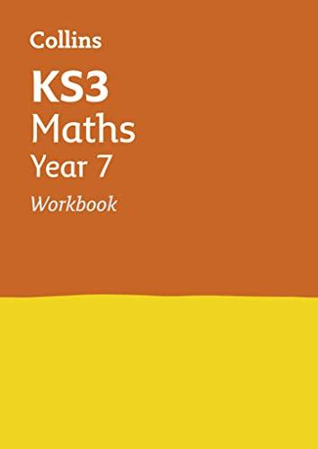 9780007562664: Collins New Key Stage 3 Revision ? Maths Year 7: Workbook