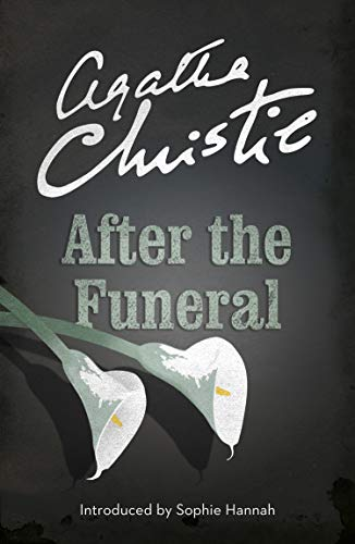 9780007562695: After the Funeral (Poirot)
