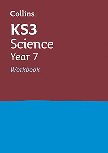9780007562732: Collins New Key Stage 3 Revision — Science Year 7: Workbook