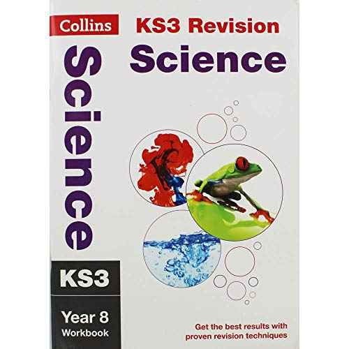 9780007562749: KS3 Science Year 8: Workbook (Collins KS3 Revision and Practice - New 2014 Curriculum) (Collins KS3 Revision and Practice (New 2014 Curriculum Edition))