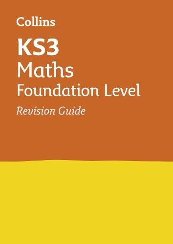 9780007562763: KS3 Maths (Standard): Revision Guide (Collins KS3 Revision and Practice - New 2014 Curriculum) (Collins KS3 Revision and Practice (New 2014 Curriculum Edition))