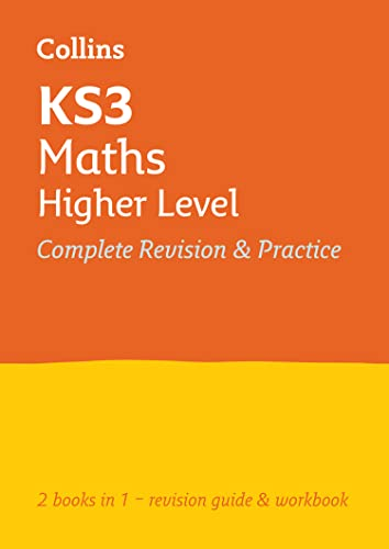 9780007562794: KS3 Maths (Advanced): All-in-One Revision and Practice (Collins KS3 Revision and Practice - New 2014 Curriculum)