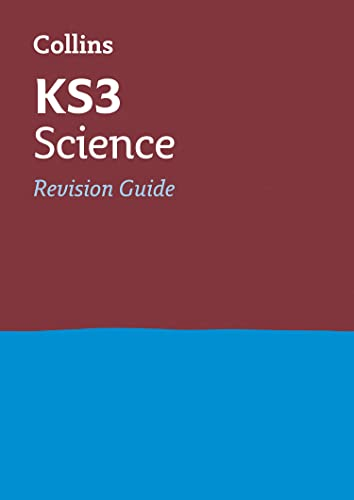 9780007562824: Collins New Key Stage 3 Revision � Science: Revision Guide