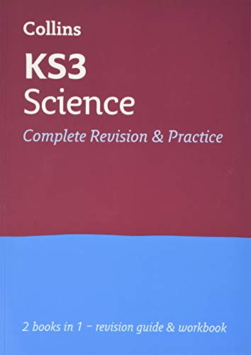 9780007562831: KS3 Science All-in-One Revision and Practice (Collins KS3 Revision and Practice - New Curriculum)