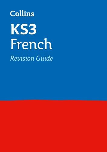 9780007562848: Collins New Key Stage 3 Revision — French: Revision Guide