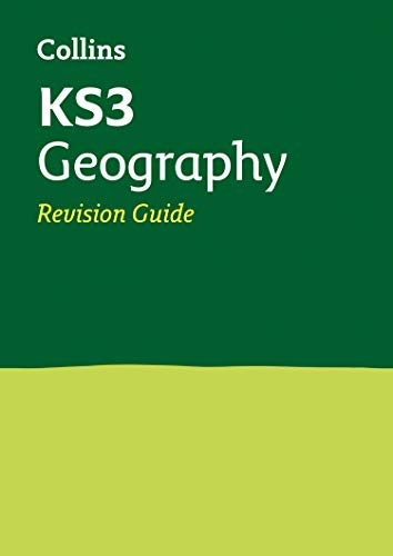 9780007562862: Collins New Key Stage 3 Revision ― Geography: Revision Guide