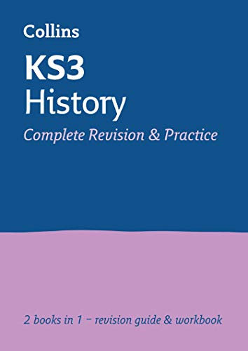 9780007562893: Collins New Key Stage 3 Revision ? History: All-In-One Revision And Practice