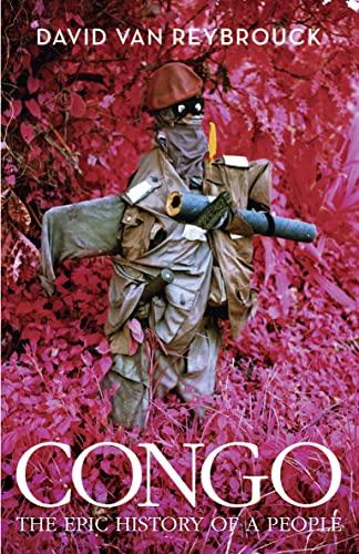 9780007562916: Congo