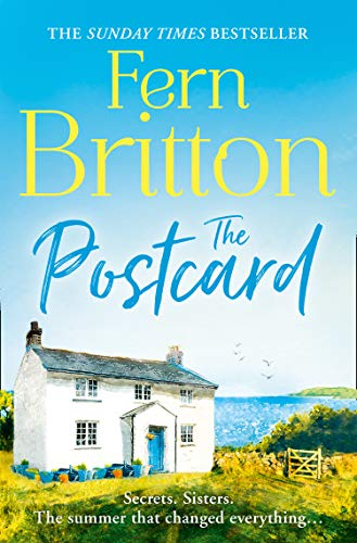 9780007562992: The Postcard: Escape to Cornwall with the Perfect Summer Holiday Read