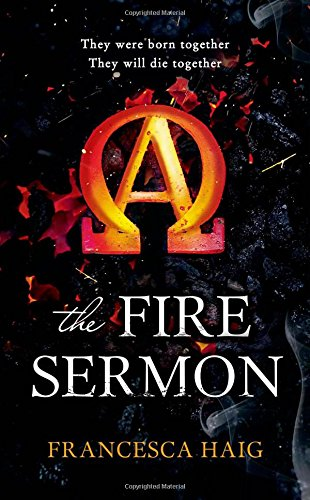THE FIRE SERMON - MATCHING SET OF VOLUMES, ALPHA & OMEGA - LIMITED EDITION, SIGNED, NUMBERED & ST...