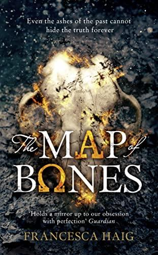 9780007563104: The Map of Bones