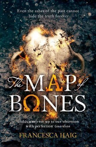 9780007563128: The Map of Bones (Fire Sermon)
