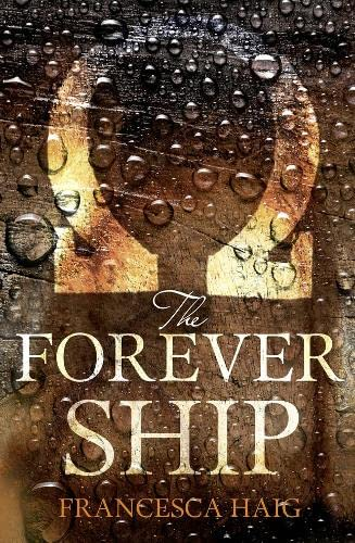 9780007563135: The Forever Ship (Fire Sermon, Book 3)