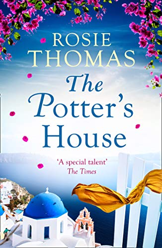 9780007563227: The Potter's House