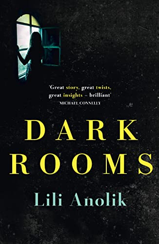 9780007563340: Dark Rooms