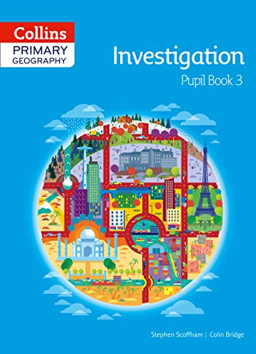 9780007563593: Collins Primary Geography Pupil Book 3