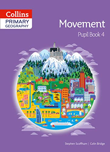9780007563609: Collins Primary Geography Pupil Book 4