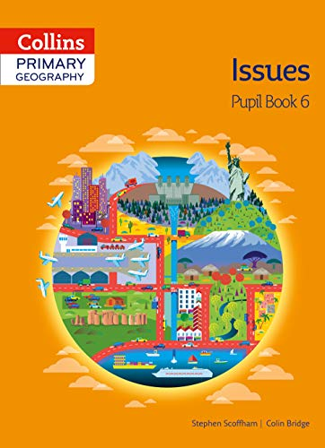 9780007563623: Collins Primary Geography Pupil Book 6