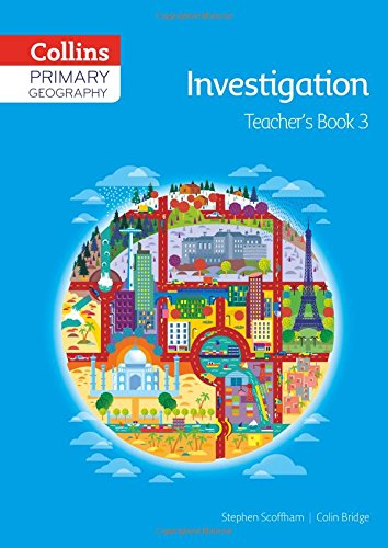 9780007563647: Collins Primary Geography Teacher?s Book 3 (Primary Geography)