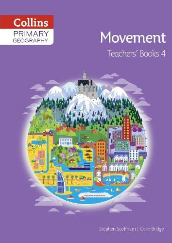 9780007563654: Collins Primary Geography Teacher's Guide Book 4