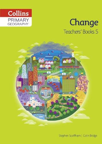 9780007563661: Collins Primary Geography Teacher's Guide Book 5