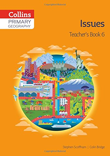 9780007563678: Collins Primary Geography Teacher's Book 6 (Primary Geography)
