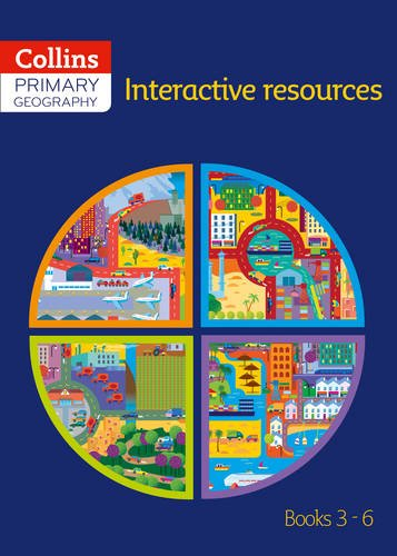 9780007563692: Collins Primary Geography Resources CD 2 (Primary Geography)