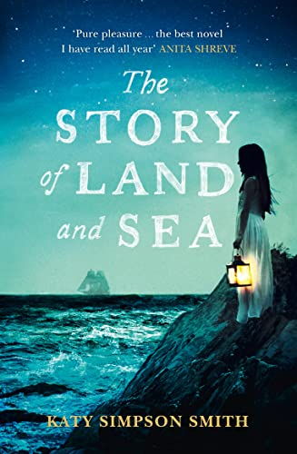 9780007564002: The Story of Land and Sea
