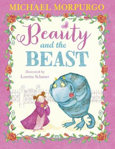 9780007564118: Beauty and the Beast