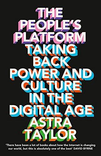 9780007565146: The People's Platform