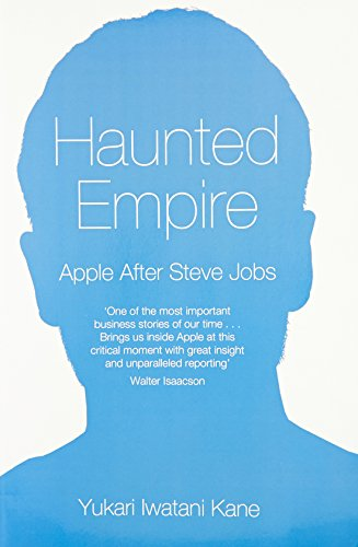 9780007565177: Haunted Empire: Apple After Steve Jobs