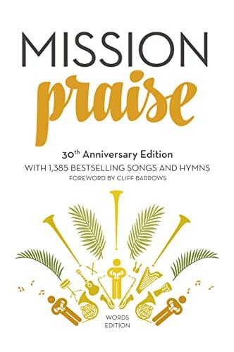 9780007565191: Mission Praise: Words