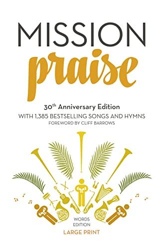 9780007565207: Mission Praise