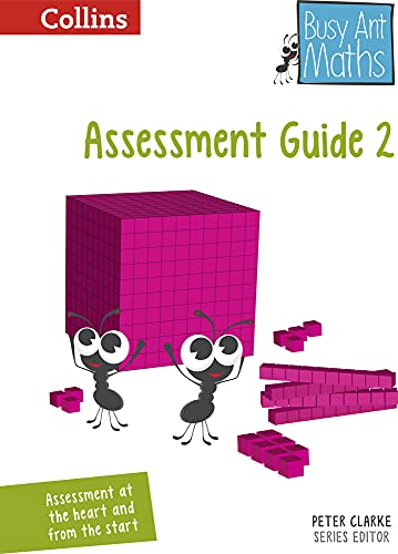 9780007568161: Busy Ant Maths — Year 2 Assessment Guide