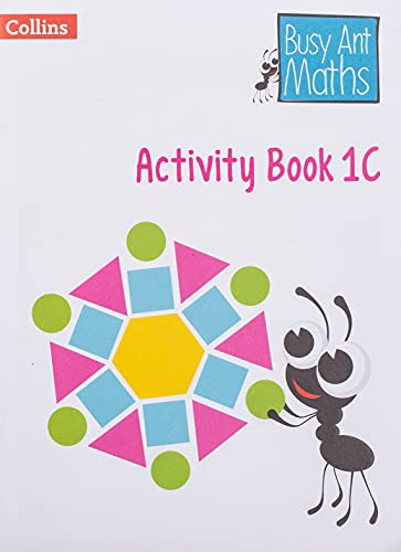 9780007568215: Busy Ant Maths — Year 1 Activity Book 3