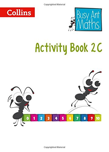 9780007568246: Busy Ant Maths - Year 2 Activity Book 2C