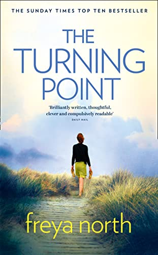 9780007569557: The Turning Point: A Gripping Love Story, Keep the Tissues Close...