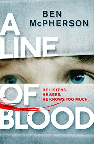 9780007569564: A Line of Blood