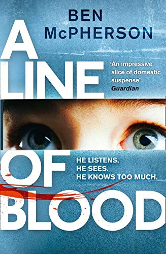 9780007569595: A Line of Blood