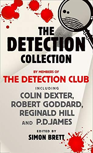 9780007569717: The Detection Collection