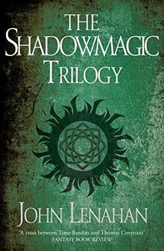 9780007569908: The Shadowmagic Trilogy