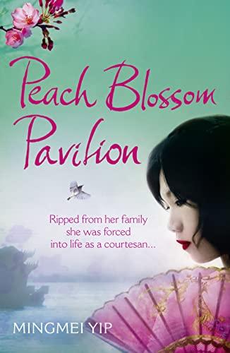 9780007570126: Peach Blossom Pavilion