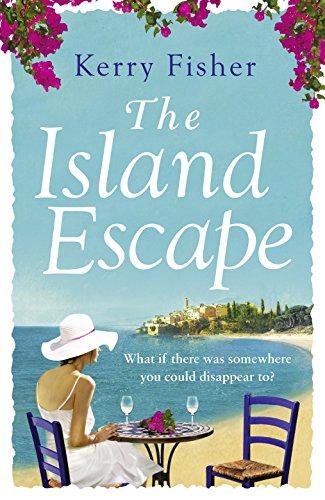 9780007570256: The Island Escape