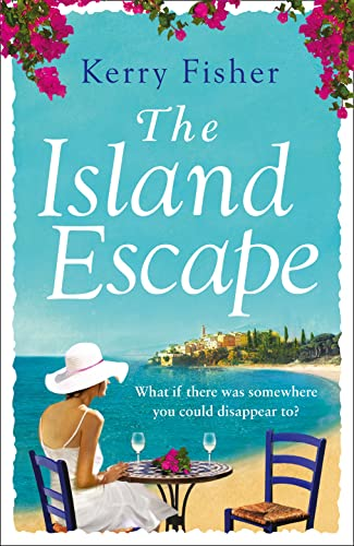 9780007570256: The Island Escape