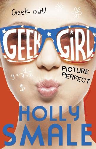 9780007574568: Picture Perfect (Geek Girl)