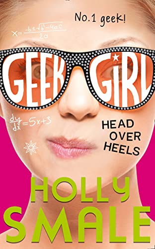 9780007574650: Head Over Heels