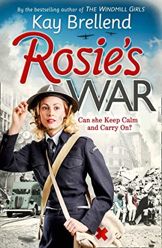 9780007575305: Rosie's War